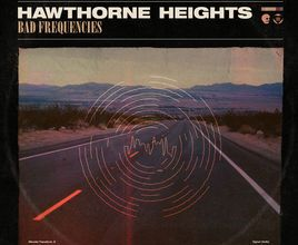 "Photo of Hawthorne Heights releases album ""Bad Frequencies"""