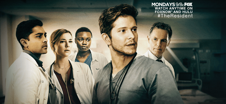 The Resident on FOX