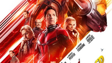 Photo of Ant-Man and The Wasp Trailer Released