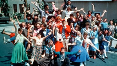 Photo of GREASE 40TH ANNIVERSARY, HAIRSPRAY, AND THE JOY LUCK CLUB HEADLINE THE ACADEMY'S SUMMER SCREENINGS