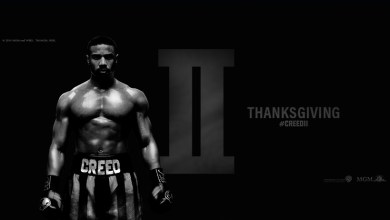 Photo of CREED II Trailer Released By MGM and Warner Bros