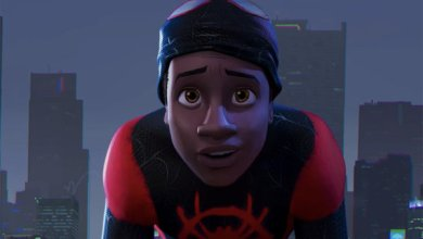 Photo of Miles Morales Takes The Stage In Spider-Man: Into The Spider-Verse