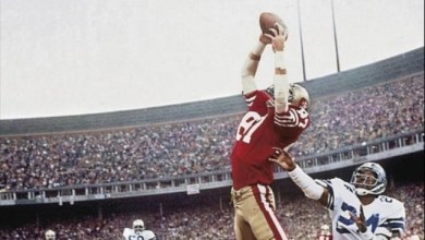 Photo of 49ers Legend, Dwight Clark, Dies at 61 after Battle with ALS