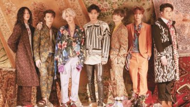 Photo of Legendary K-pop group, Super Junior, Get Serious…Seriously Silly At KCON NY 2018