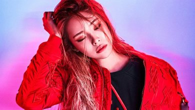 Photo of K-pop Idol, Heize, Dishes on Creative Process and Success at KCON NY 2018
