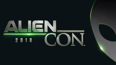 Photo of ALIEN CON 2018 OPENS JUNE 15-17, 2018 AT THE PASADENA CONVENTION CENTER