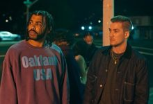 Blindspotting Daveed Diggs and Rafael Casal