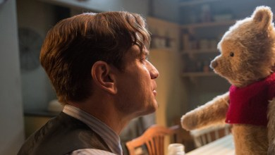 Photo of Disney Release's Featurette For Upcoming Christopher Robin Film