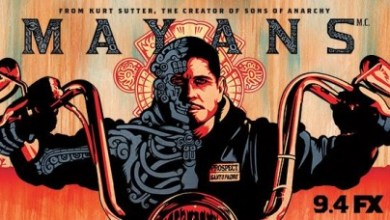 Photo of Official Trailer for FX's Mayans M.C. Released