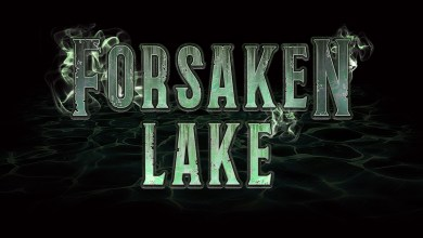 Forsaken Lake Knott's Scary Farm