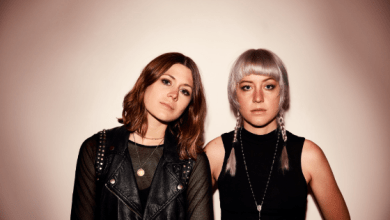 Photo of Larkin Poe To Release New Album VENOM & FAITH