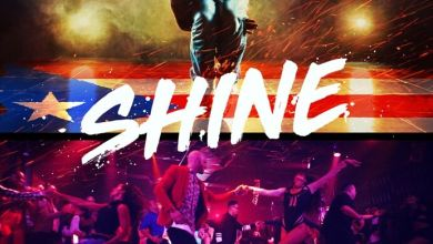 Photo of SHINE Movie Set to Release Nationwide