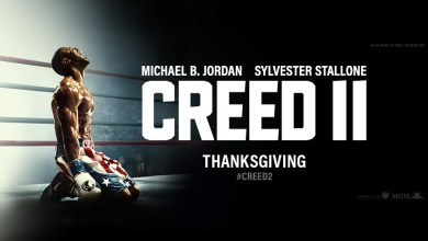 Photo of New CREED II Trailer Released by MGM and Warner Bros