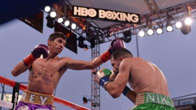 Photo of HBO is Leaving the Boxing Business