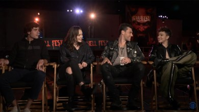 Photo of Hell Fest Cast Talks About Film and Maze at Fright Fest
