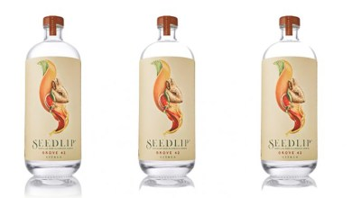 Photo of The World's First Non-Alcoholic Distilled Spirit, Seedlip, Launches Grove 42