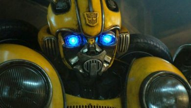 Photo of New Trailer Released For Bumblebee That Is More Than Meets The Eye