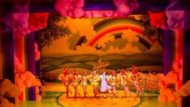 Photo of Lythgoe Family Panto Presents Fall Musical The Wonderful Winter of Oz