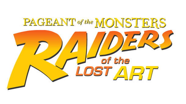 Pageant of the Monsters