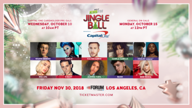 Photo of iHeartMedia Jingle Ball Returns This Holiday Season