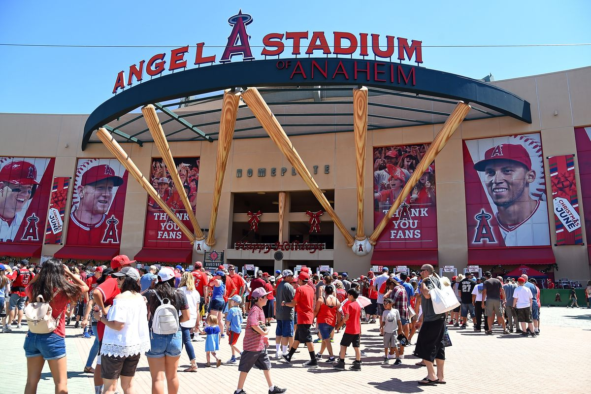 Angels Negotiating With Long Beach