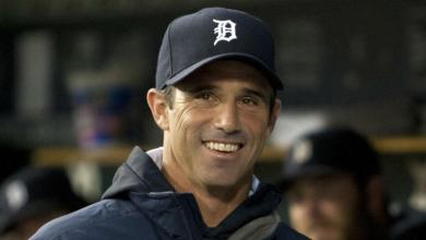 Photo of Angels Hire Brad Ausmus to Replace Mike Scioscia
