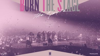 Photo of BTS Announce Release Date for Burn the Stage Movie