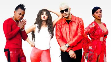 "Photo of DJ SNAKE NEW SINGLE ""TAKI TAKI"" FT CARDI B, SELENA & OZUNA GETS 15 MILLION VIEWS IN DEBUT WEEKEND"