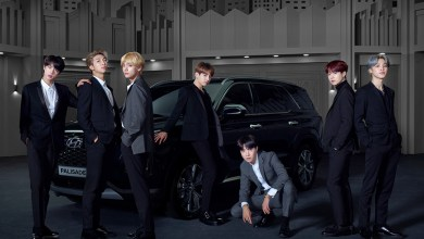 Photo of Hyundai Motor Appoints BTS as Global Brand Ambassadors of the All-New Flagship SUV 'Palisade'