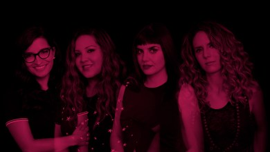 "Photo of GO BETTY GO PREMIERE NEW VIDEO FOR THE SONG ""BY YOUR SIDE"""