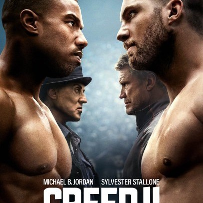 CREED 2 at ComplexCon