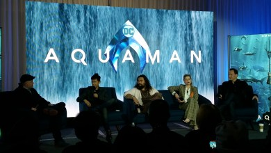 Photo of Aquaman Director, James Wan, Explains Why Jason Momoa Is Aquaman