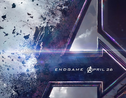 Avengers End Game