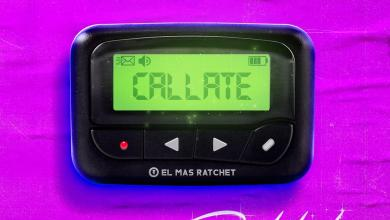 "Photo of RATCHETON DROPS NEW SINGLE ""CALLATE"""
