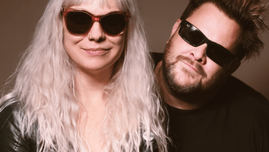 Photo of DOLLYROTS' KELLY OGDEN AND BOWLING FOR SOUP'S JARET REDDICK CREATE THEME SONG FOR SCHOOLED