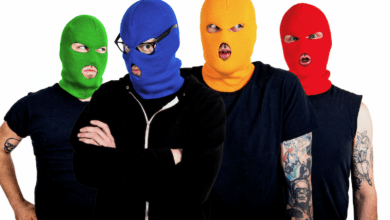 Photo of MASKED INTRUDER RELEASE NEW SONG