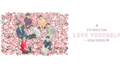 Photo of BTS ANNOUNCES STOP AT PASADENA ROSE BOWL