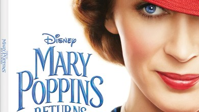 Photo of Enter To Win Mary Poppins Returns Blu-Ray