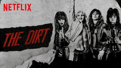 Photo of Netflix Release Trailer For The Dirt