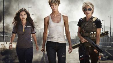 Photo of Terminator: Dark Fate Cast to Win for Best Ensemble at CinemaCon