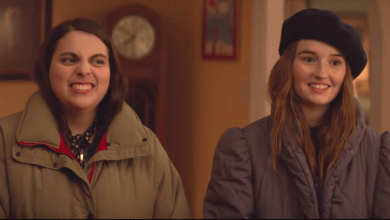Photo of Booksmart Kaitlyn Dever and Beanie Feldstein On Upcoming Film