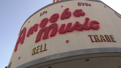 Photo of Amoeba Music To Be Replaced with Apartment Complex