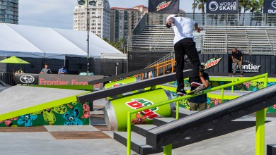 Photo of PARTNERS ANNOUNCED FOR 2019 SUMMER DEW TOUR