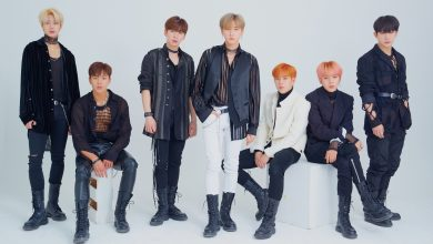 Photo of MONSTA X RELEASES NEW SINGLE 'WHO DO U LOVE?' FEATURING FRENCH MONTANA