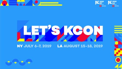 Photo of KCON USA FINALIZE LINEUP FOR LOS ANGELES CONVENTION