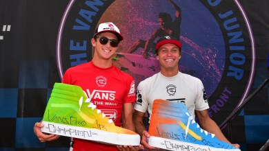 Photo of Luke Gordon and Crosby Colapinto Claim Respective Wins at Virginia Beach, VA QS 3,000 and Pro Junior