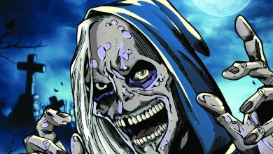 Photo of Creepshow Is Coming To Universal Halloween Horror Nights