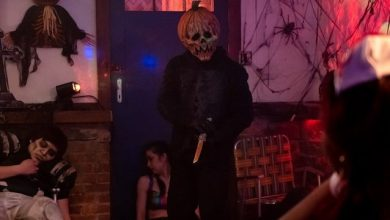 """Photo of RLJE FILMS ACQUIRES """"TRICK"""" FOR HALLOWEEN"""
