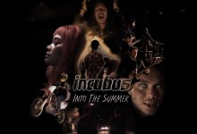 Incubus Into the Summer