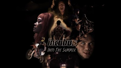 Photo of Incubus Release Into the Summer Video